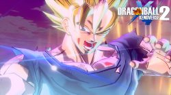 Dragon Ball Xenoverse 2: Neues Gameplay-Material aufgetaucht