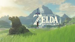 """The Legend of Zelda: Breath of the Wild"" – Vier neue"" Gameplay-Videos veröffentlicht!"