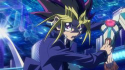 KSM Anime lizenziert Yu-Gi-Oh!: The Dark Side of Dimensions