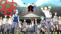 """Assassination Classroom"" zweite Staffel nun vorbestellbar!"