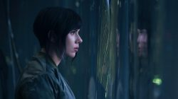 Ghost In The Shell: Neuer Teaser zum Hollywood Film + Poster!