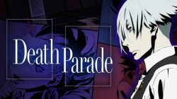 Review: Death Parade Vol. 1
