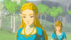The Legend of Zelda: Breath of the Wild – Guard Trailer