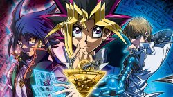 Review: Yu-Gi-Oh! The Dark Side Of Dimensions Futurepak