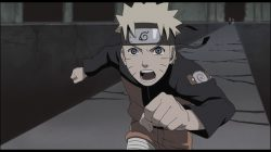 Review: Naruto Shippuden the Movie 4: The Lost Tower