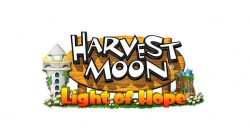 Harvest Moon Light of Hope enthüllt!
