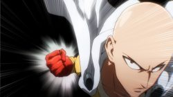 Review: One Punch Man Vol. 1