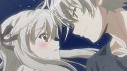 Yosuga no Sora: Bald auf Anime on Demand!