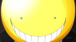 Review: Assassination Classroom II Volume 1