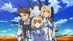 Review: Heavy Object Volume 1