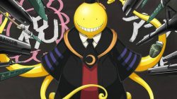 Review: Assassination Classroom II Volume 2