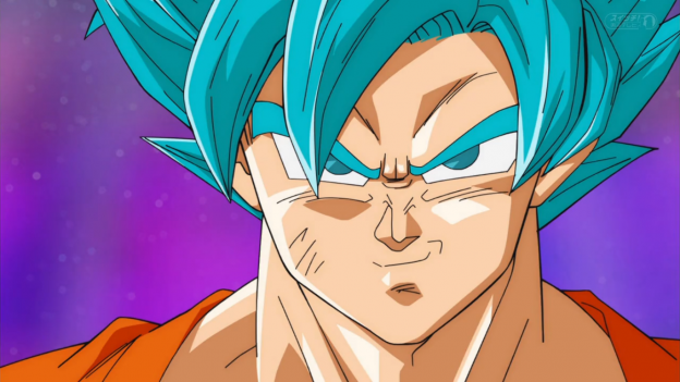 Dragon Ball Super Bild