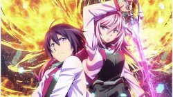The Asterisk War: Deutscher Disk-Release angekündigt!