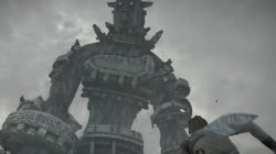 Shadow of the Colossus: Neue Trailer zum Remake erschienen!