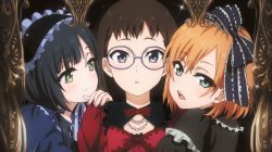 Review: Shirobako Volume 2