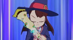 Little Witch Academia – Chamber of Time: Neues Promovideo erschienen!