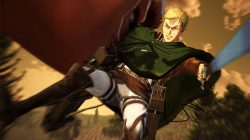 Attack on Titan 2: Neue Features und Screenshots