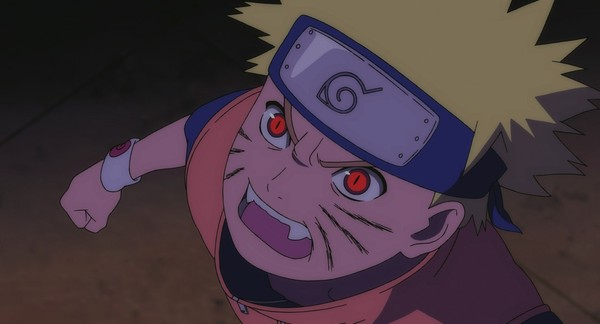 Naruto the Movie 3 Guardians of the Crescent Moon Kingdom