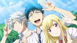 Yamada-kun and the Seven Witches: Disc – Release bekannt!