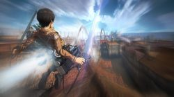 Attack on Titan 2: Neuer Trailer erschienen