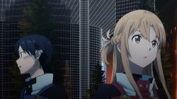 Review: Sword Art Online – The Movie – Ordinal Scale