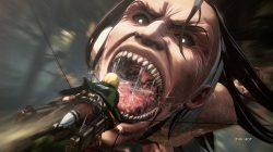Attack on Titan 2: Krista und Ymir Gameplay erschienen