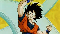 Dragon Ball Z – Super-Saiyajin Son Goku: Ab sofort bei Netflix!