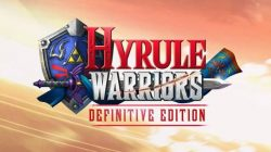 Hyrule Warriors: Bald auch für Switch!