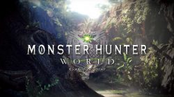 Monster Hunter World: Details zum Day-One Patch