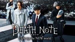 Death Note: Realfilme im September als Box