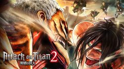 Attack on Titan 2: Town Life Trailer zeigt Charakter Editor!