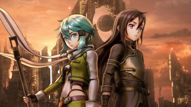 sword-art-online-fatal-bullet-promo-video