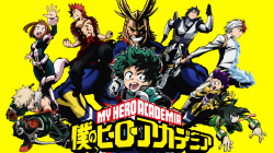 My Hero Academia Movie: Starttermin des Films!