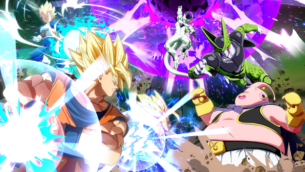 Dragon-Ball-FighterZ-Review