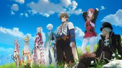 Tales of Zestiria the X: Cover und Release stehen fest!