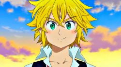 The Seven Deadly Sins: Teaser-Video und Key Visual zum Film erschienen