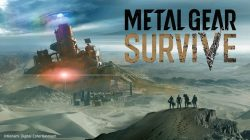 Metal Gear Survive: Launch Trailer und Login-Aktion!