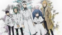 Tokyo Ghoul:re : Im Simulcast bei Anime on Demand!