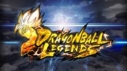 Dragon Ball Legends: Neues Mobile Game angekündigt!