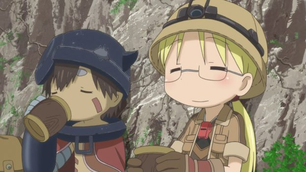 Made in Abyss - 04 - Large 21