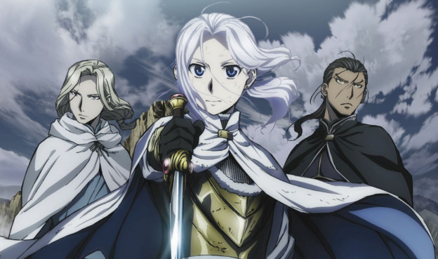 The-Heroic-Legend-of-Arslan