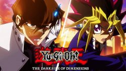 Yu-Gi-Oh! The Dark Side of Dimensions: Ab sofort bei Amazon Prime!