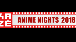 Kazé Anime Nights: Sneak Preview angekündigt!