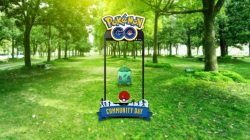 Pokémon GO: Earth Day Event 2018 angekündigt!