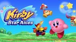 Review: Kirby Star Allies