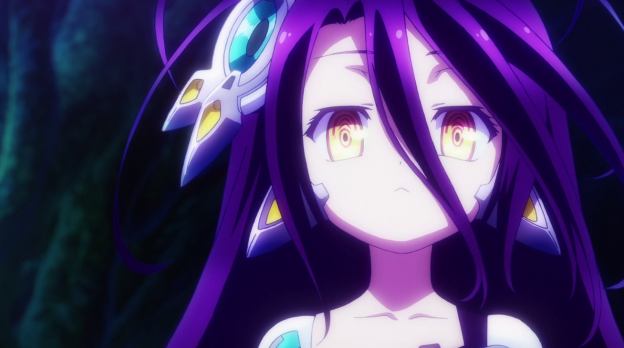 No Game No Life Zero Bild 2