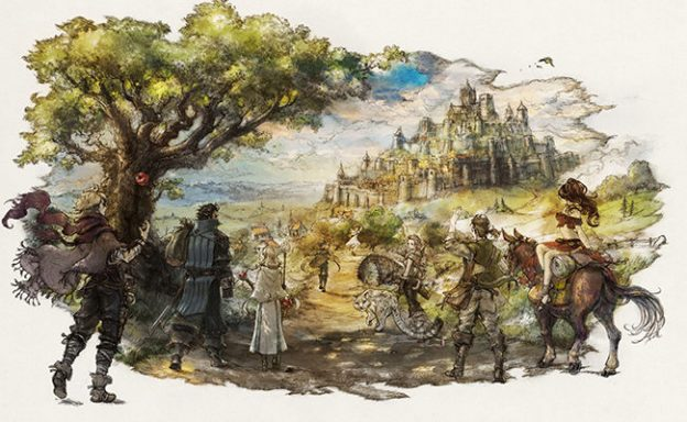 Project-Octopath-Traveler-650x400