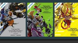Digimon Adventure tri. Chapter 1-3: Ab sofort bei Prime Video!