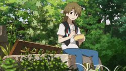 Review: The Eccentric Family Volume 1