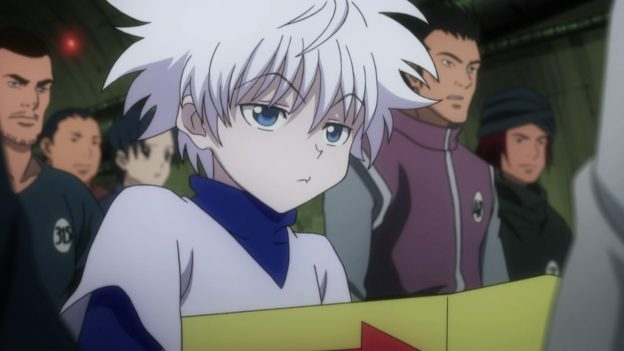 Hunter x Hunter Bild